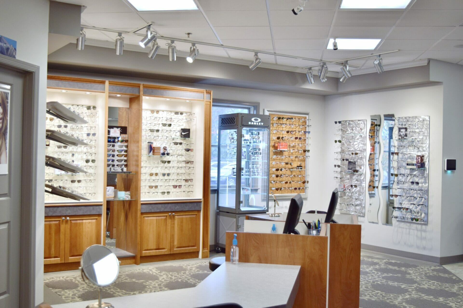 Complete Family Eyecare Optical