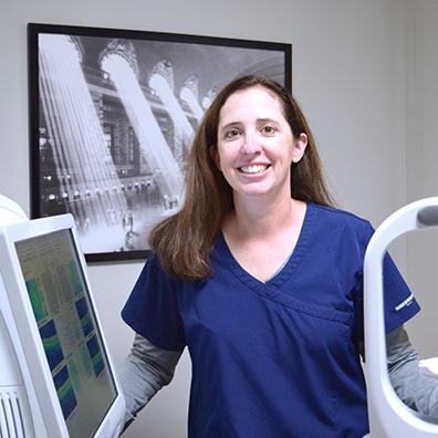Dr. Lori Gray